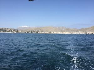 A1. Port de Pollensa 14.7.18.