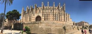 C3. Palma Cathedral 20.6.18.