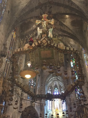 C8.Palma Cathedral 20.6.18.