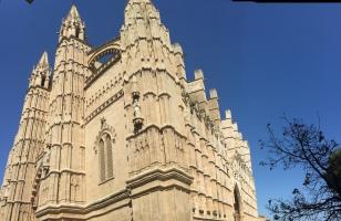 C9. Palma Cathedral 20.6.18.