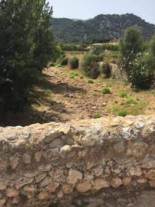 D2. Roman Bridge, Pollensa 13.7.18.