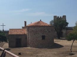 B4. Saravalle Castle