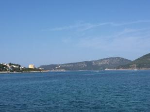 F1. Porto Conte - 2.8.18.