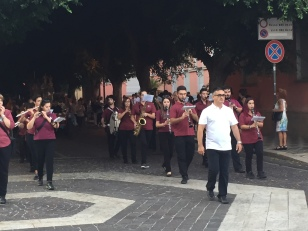 C6. Parade of Santa Maria - Sant Antioco - 2.9.18.