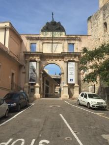A3. Cagliari old town 8.9.18.