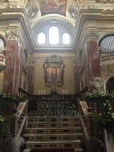 B1. Cagliari Cathedral 8.9.18.