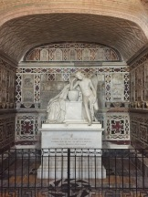 B3. Cagliari Cathedral Vault 8.9.18.