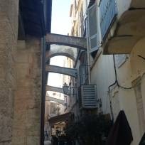 B5. Bonifacio old town 26.9.18.