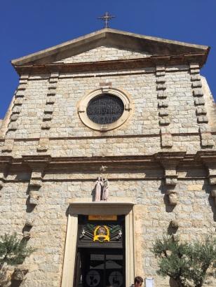 D2. Porto Vecchio, Corsica 25.9.18.