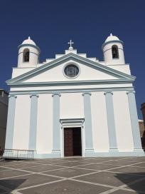 Church in Calassetta