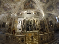 Crypt of Amalfi Cathedral