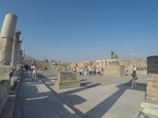 The Forum, Pompeii